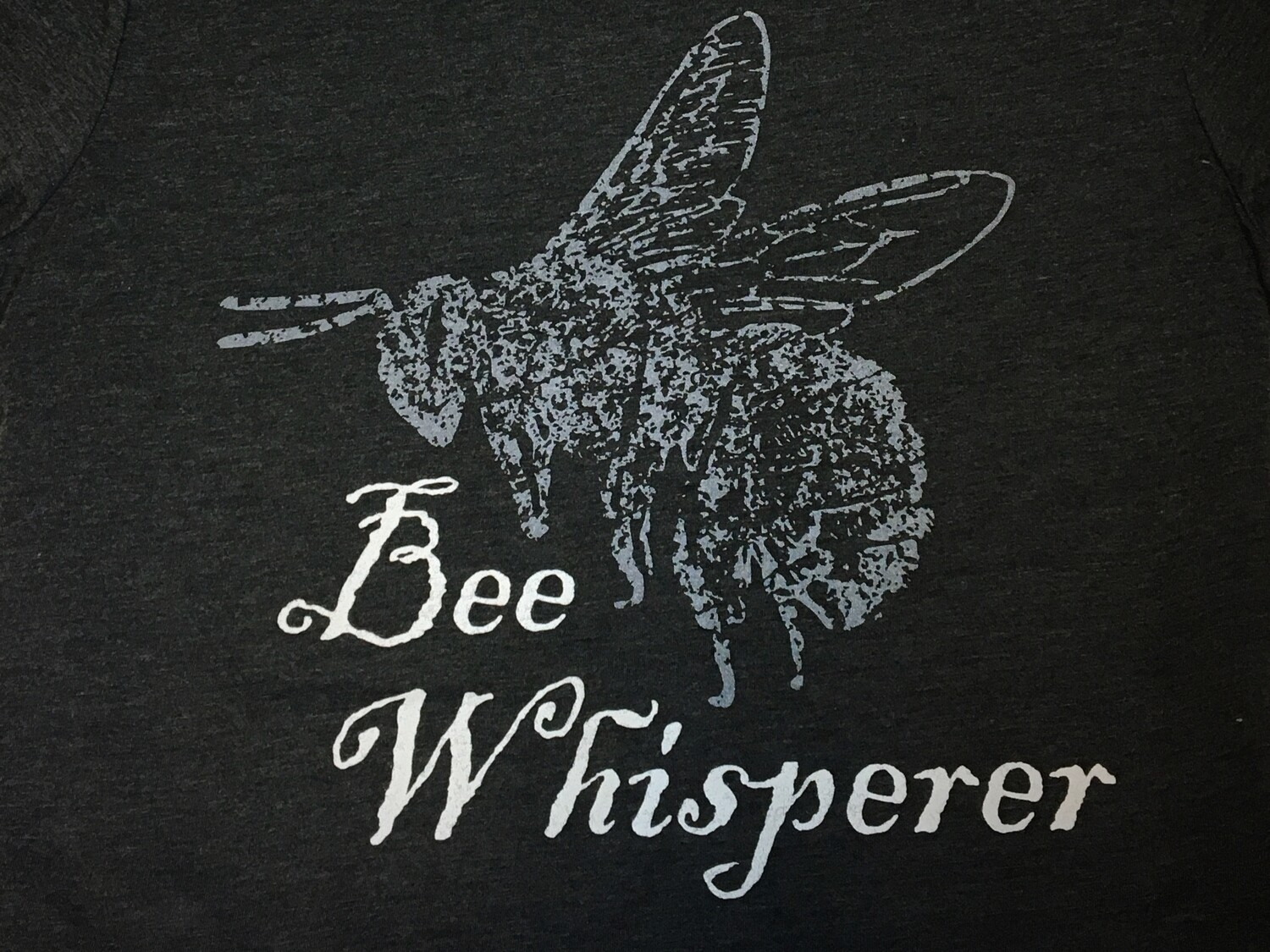 Bee Whisperer Soft T-Shirt