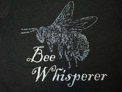Bee Whisperer Soft T-Shirt