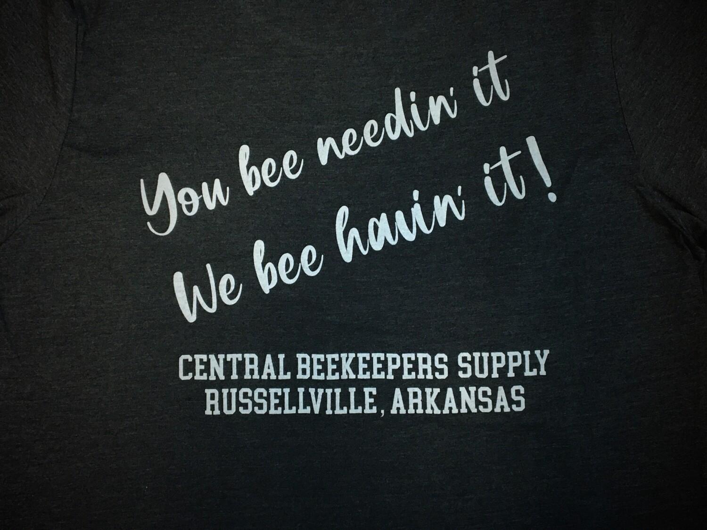 """""""You bee needin' it, We bee havin' it!"""" Long Sleeve"""