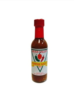 River Valley Pepper Sauce