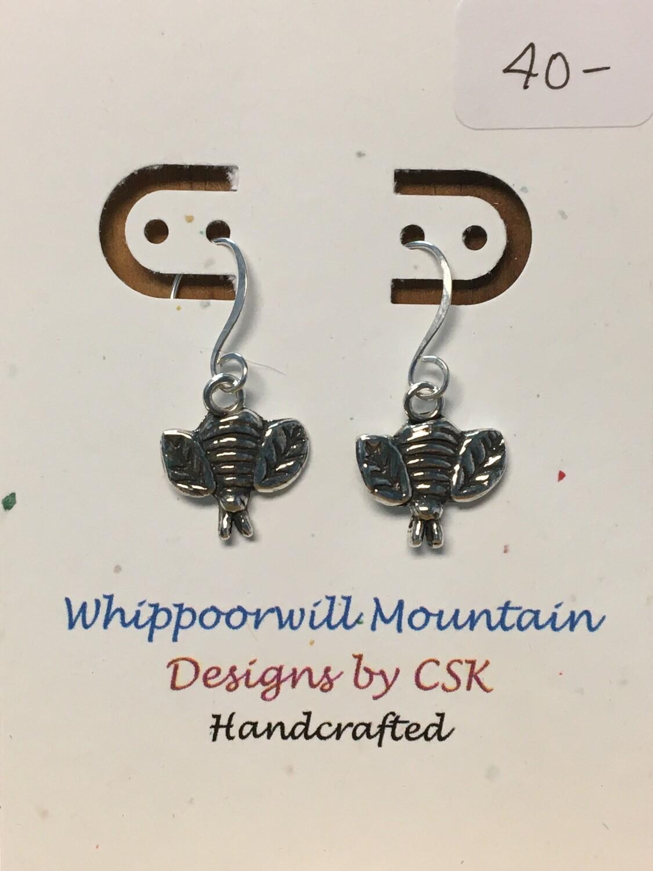 Whippoorwill Mountain Earrings 2 Designs