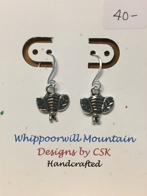 Whippoorwill Mountain Earrings 2 Designs