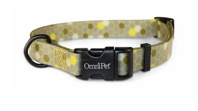 Honeycomb Dog Collar & Leash OmniPet