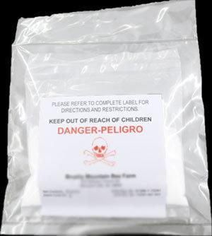 Api-Bioxal (Oxalic Acid) 350g