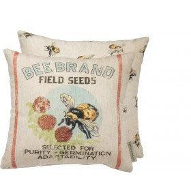Bee Brand Pillow