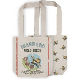 Bee Brand Tote