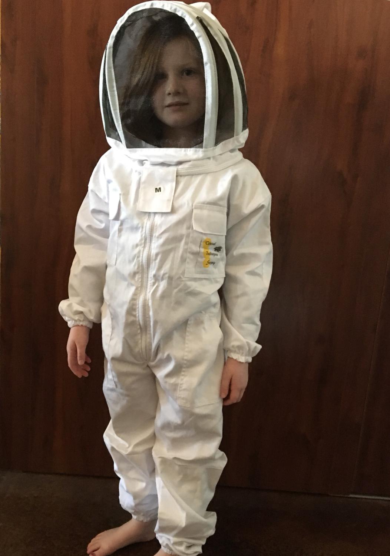 CBS Children's Suit