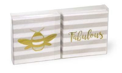 Bee Fabulous Napkins