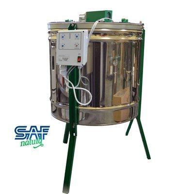 18-Frame SAF Electric Extractor