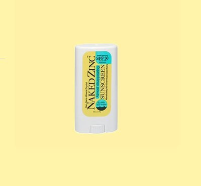The Naked Bee Sunscreen & Sunblock