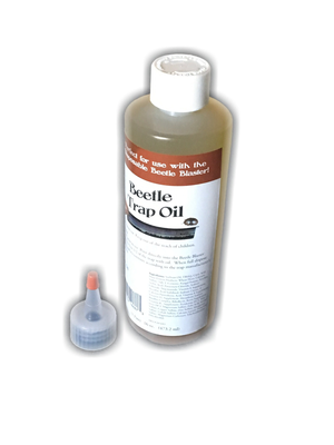 Beetle Oil Attractant