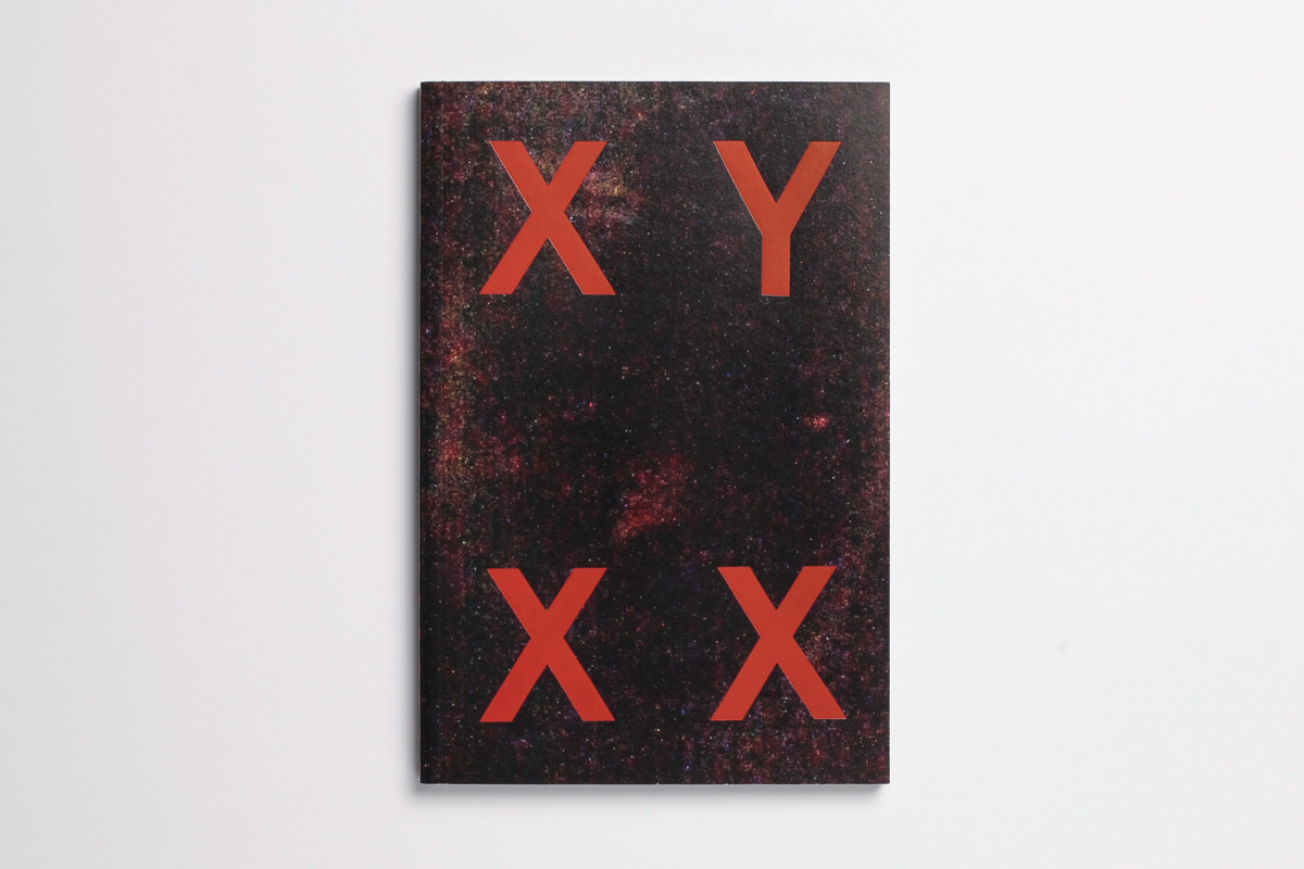 Fosi Vegue - XY XX