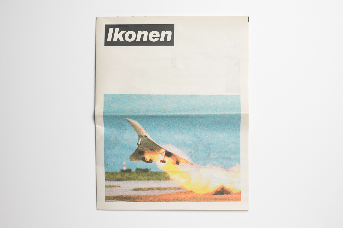 Jojakim Cortis & Adrian Sonderegger - Ikonen