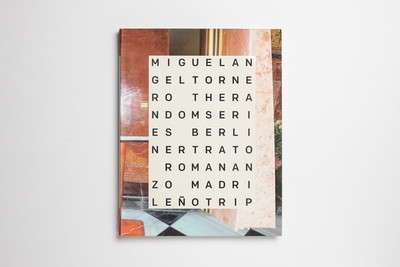 Miguel-Angel Tornero - The Random Series