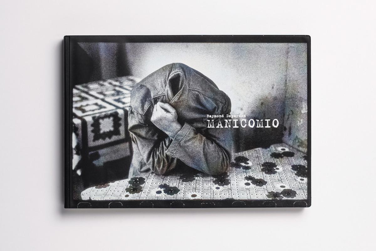 Raymond Depardon - Manicomio