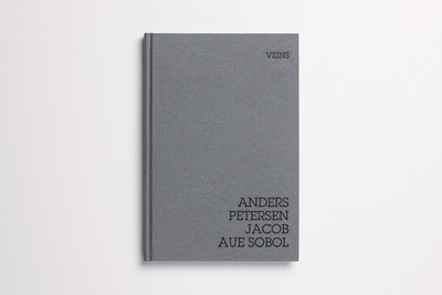 Anders Petersen & Jacob Aue Sobol - Veins