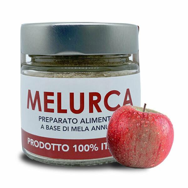 1 Conf. MELURCA - La Mela Annurca Contro il Colesterolo