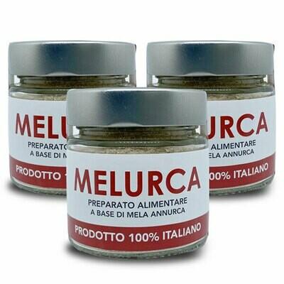 3 Conf. MELURCA - La Mela Annurca Contro il Colesterolo