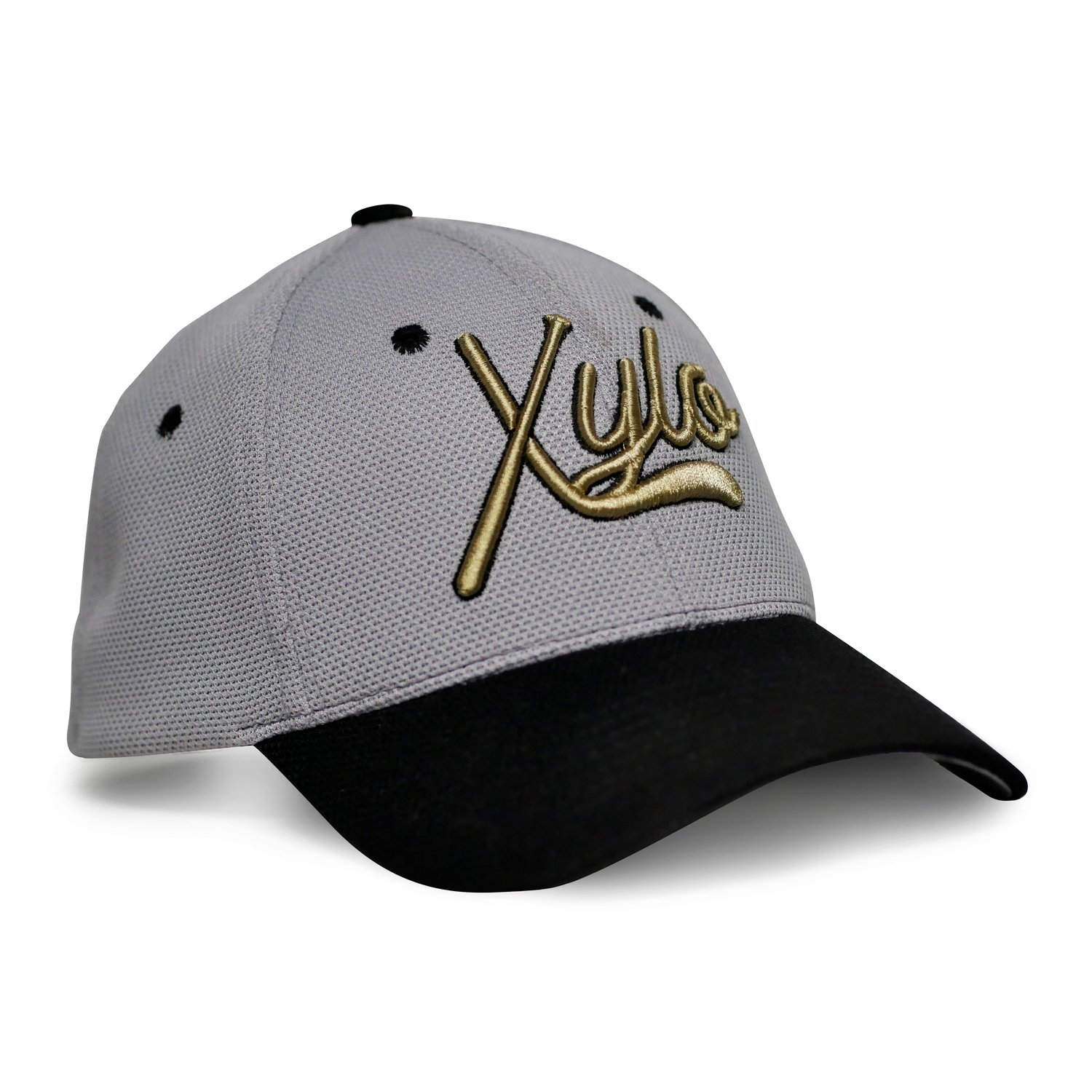 """Fitted """"Xylo"""" Hat"""