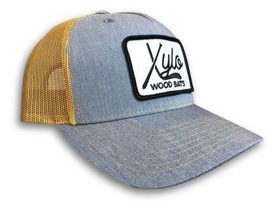 Xylo Snapback Hat