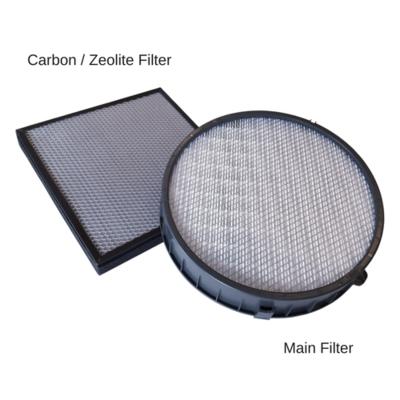HealthWay Deluxe Replacement Filters