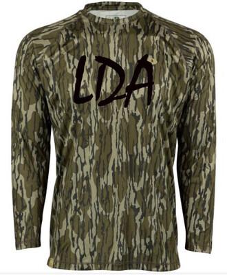 Camo LDA Long-sleeves