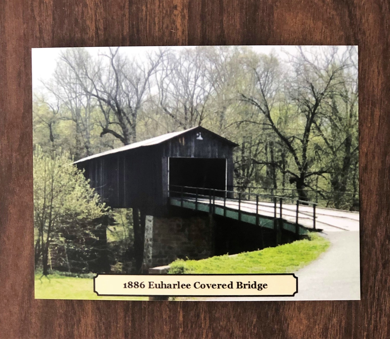Euharlee Postcards