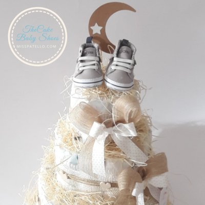 TheCake Baby Shoes for Boy
