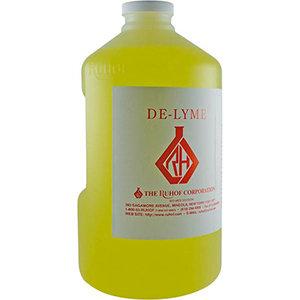 Ruhof De-Lyme® De-Scaler - 4lt x 1