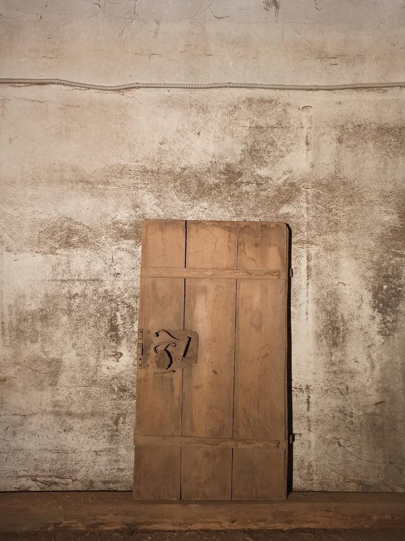 1700х920 мм - деревенские Двери на иглах