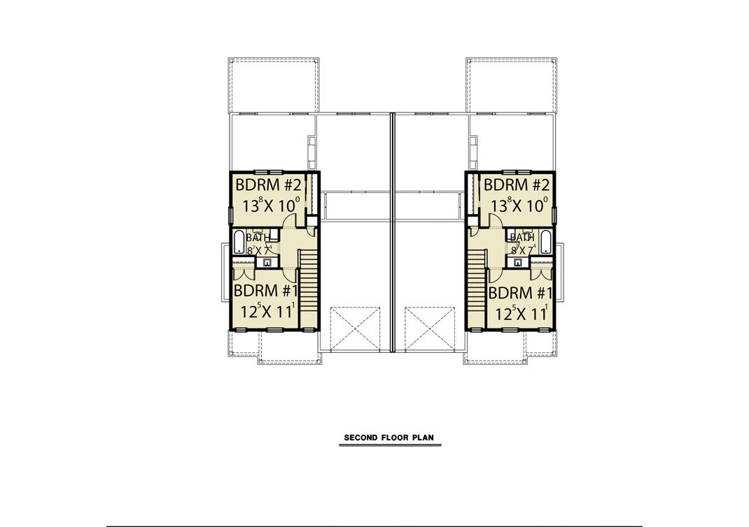 Duplex A