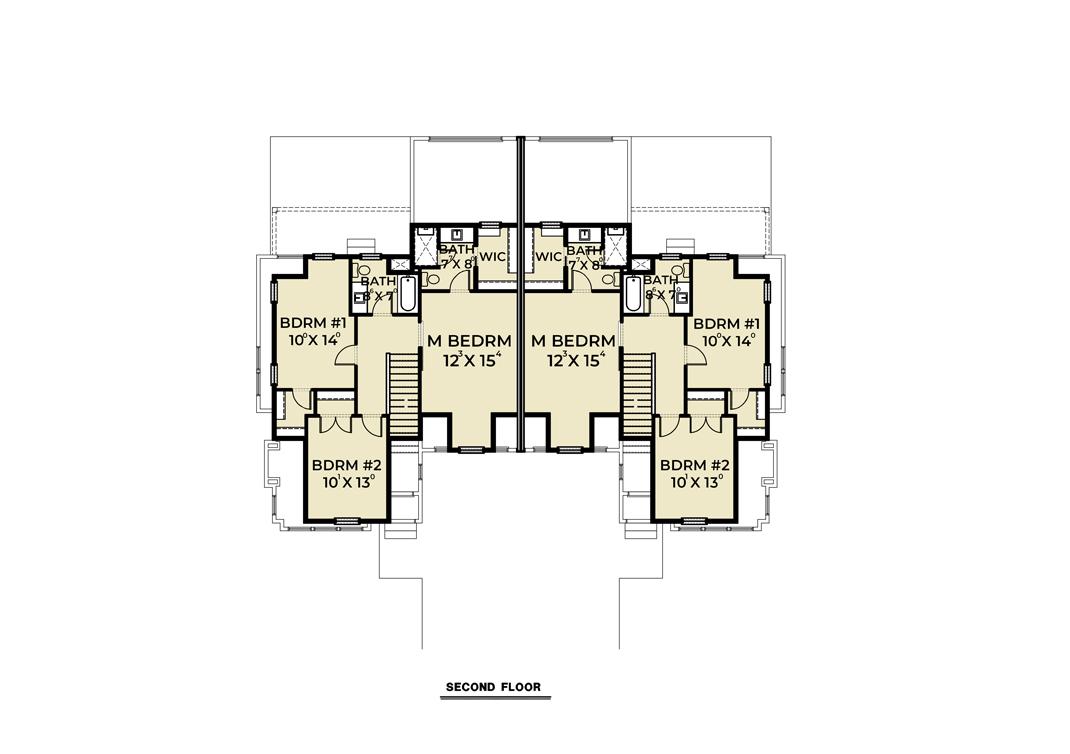 Duplex B