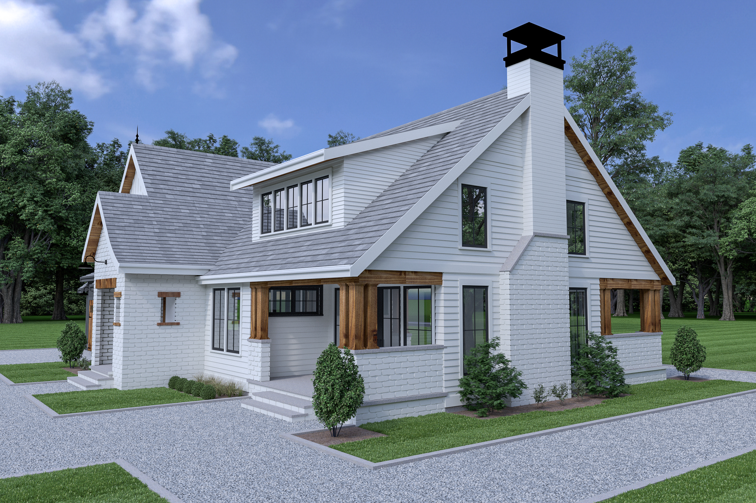 Cottage 402
