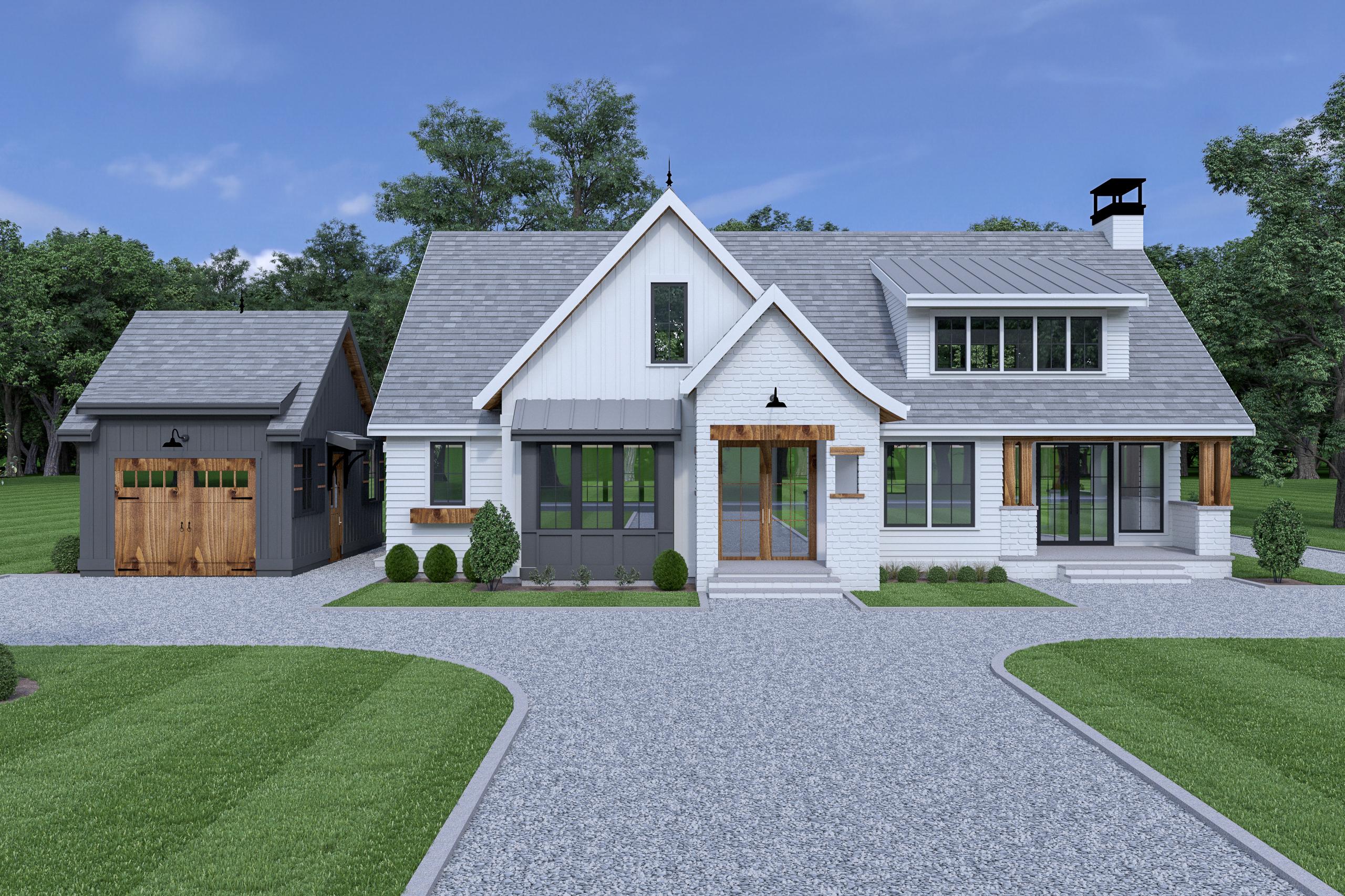 Cottage 402 402