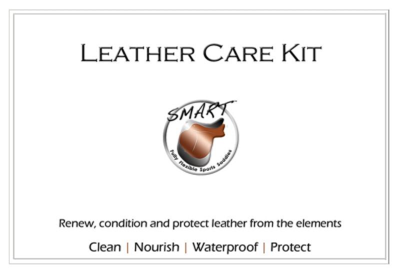 SMART Leather Care Kit