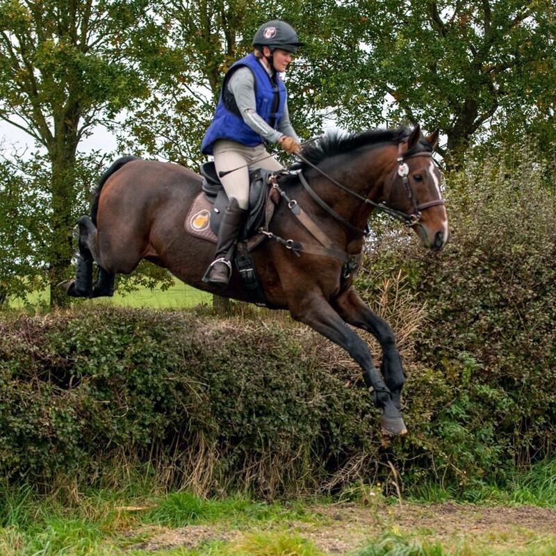 SMART™ Elite Jump saddle