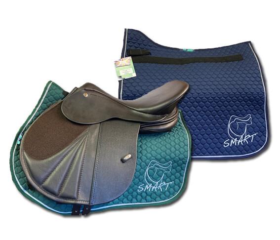 SMART™ 'Colour Collection' Saddle Cloth
