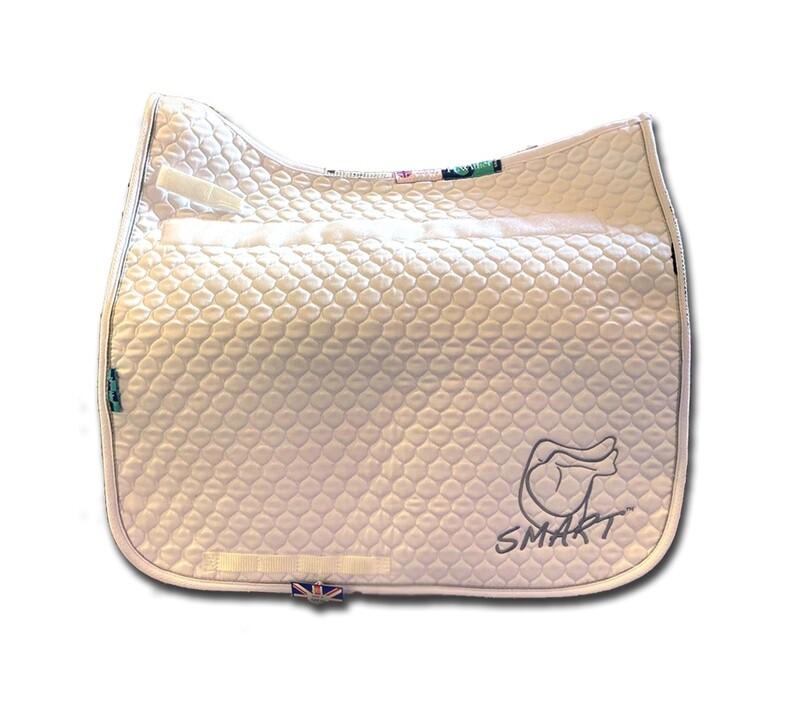 SMART™ Elite Dressage Competition Saddle Cloth
