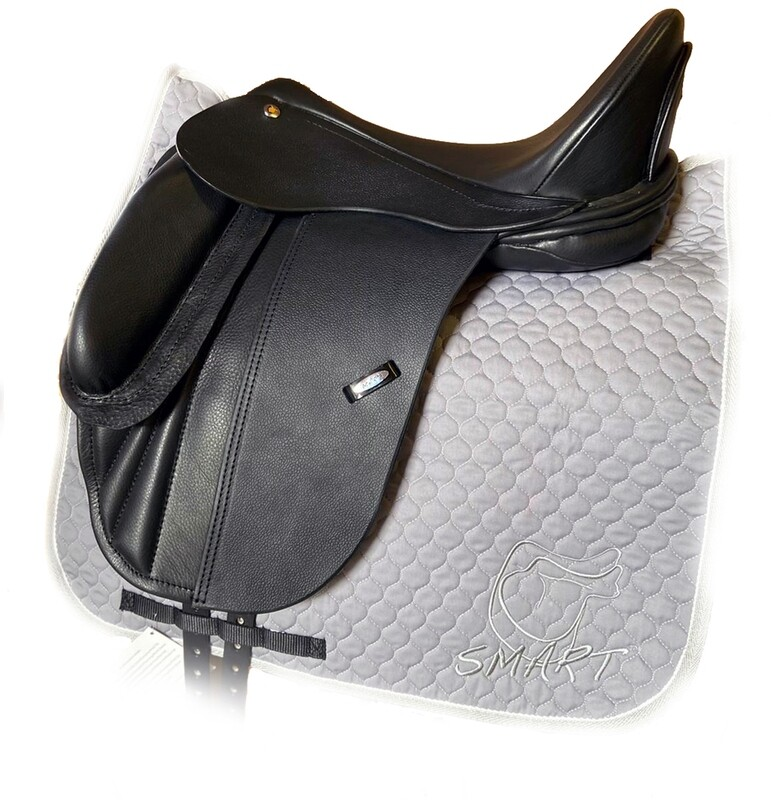 SMART™ Elite Dressage saddle