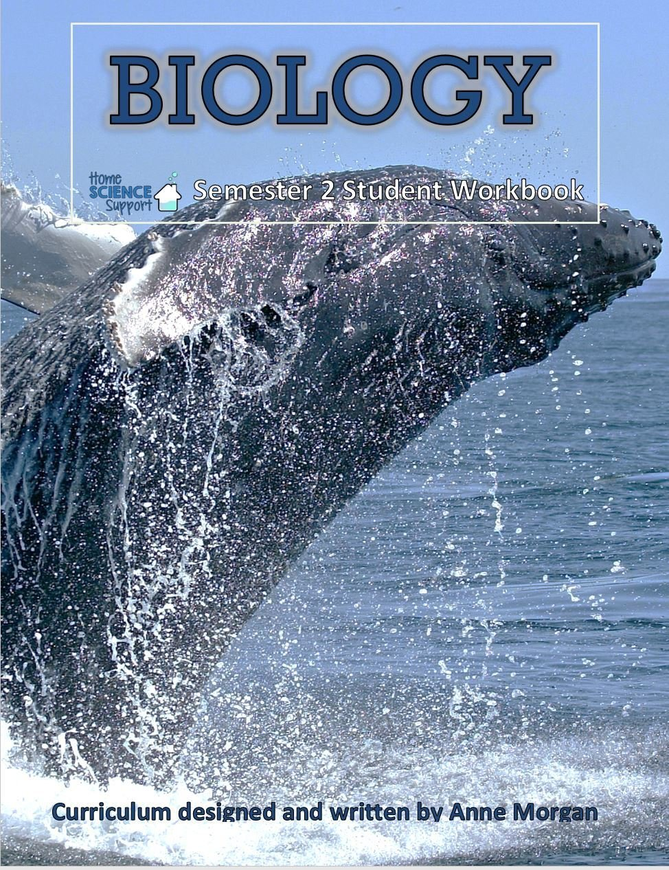 Biology Semester 2 Student Workbook