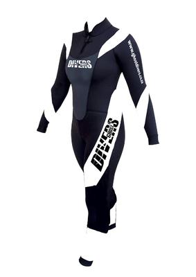 3mm Custom Design Wetsuit