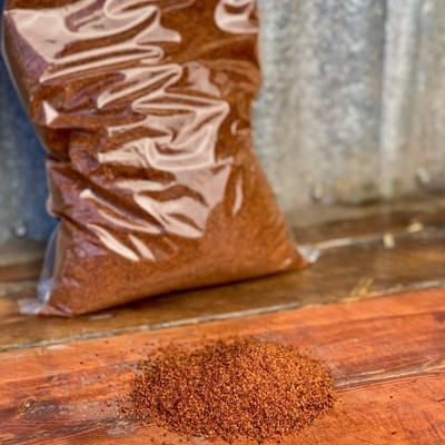 3 lb. Mesquite Seasoning