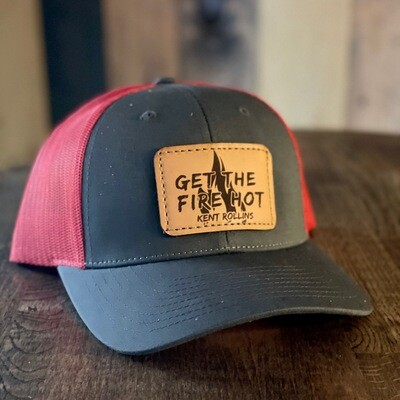 Get the Fire Hot Caps