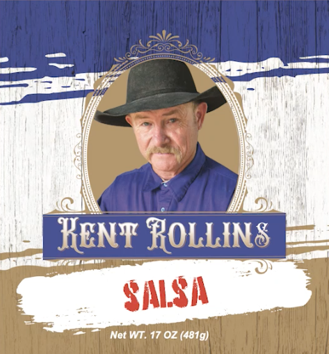 Pre Order - Salsa
