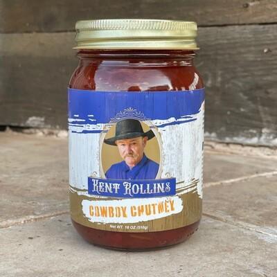 Cowboy Chutney