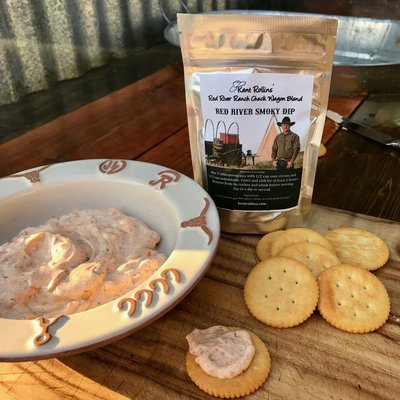 Red River Smoky Dip