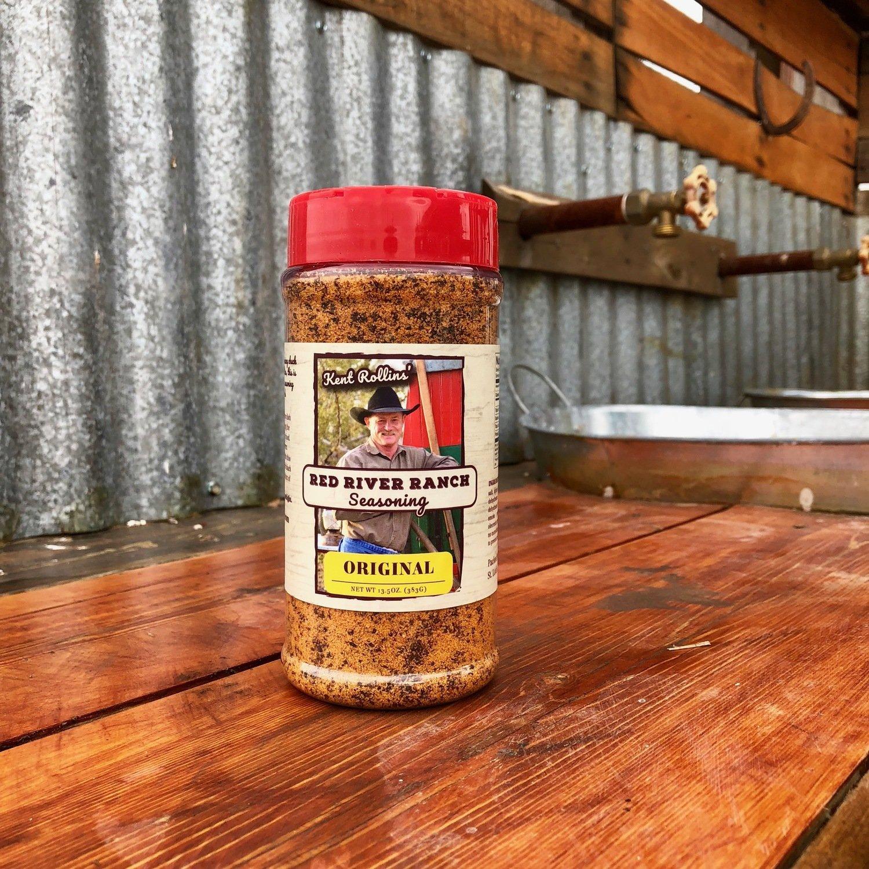 Original Seasoning- Restock 2/25