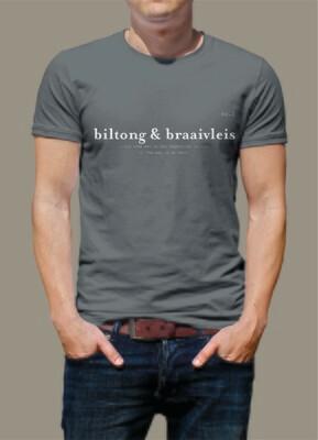 T-HEMP Biltong & Braaivleis