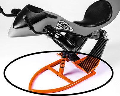 Jet Bike Landing Gear JETBIKE-LG