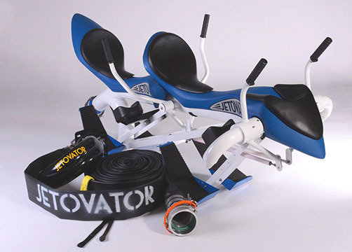 Jetovator Tandem Jet Bike Kit TANDEM-KIT